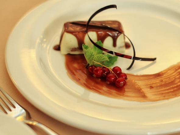 Десерты от шеф поваров и рецептами